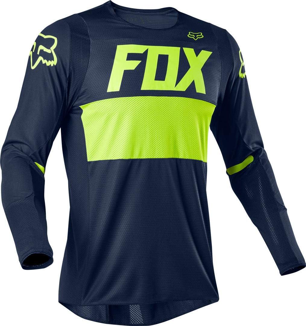 2020 Fox Racing 360 Bann Jersey-Black-M