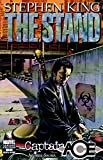 The Stand: Captain Trips #3 by Stephen King front cover