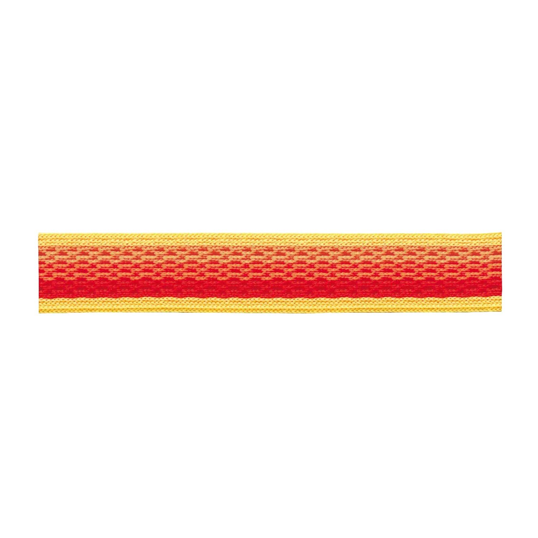 S.I.C. グラデーションメッシュテープ C/#3 オレンジ系 1反(30m) SIC-1208   B07LG2W8YK