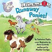 Pony Scouts: Runaway Ponies! | Catherine Hapka