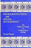 Democratization and Social Settlements 9780791425909