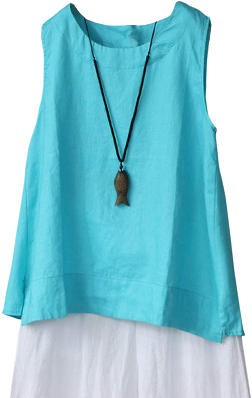 Leisure wear Casual Linen Blouse Linen blouse Linen tank top Linen Beachwear Soft linen sleep clothing Linen tank top Linen clothing