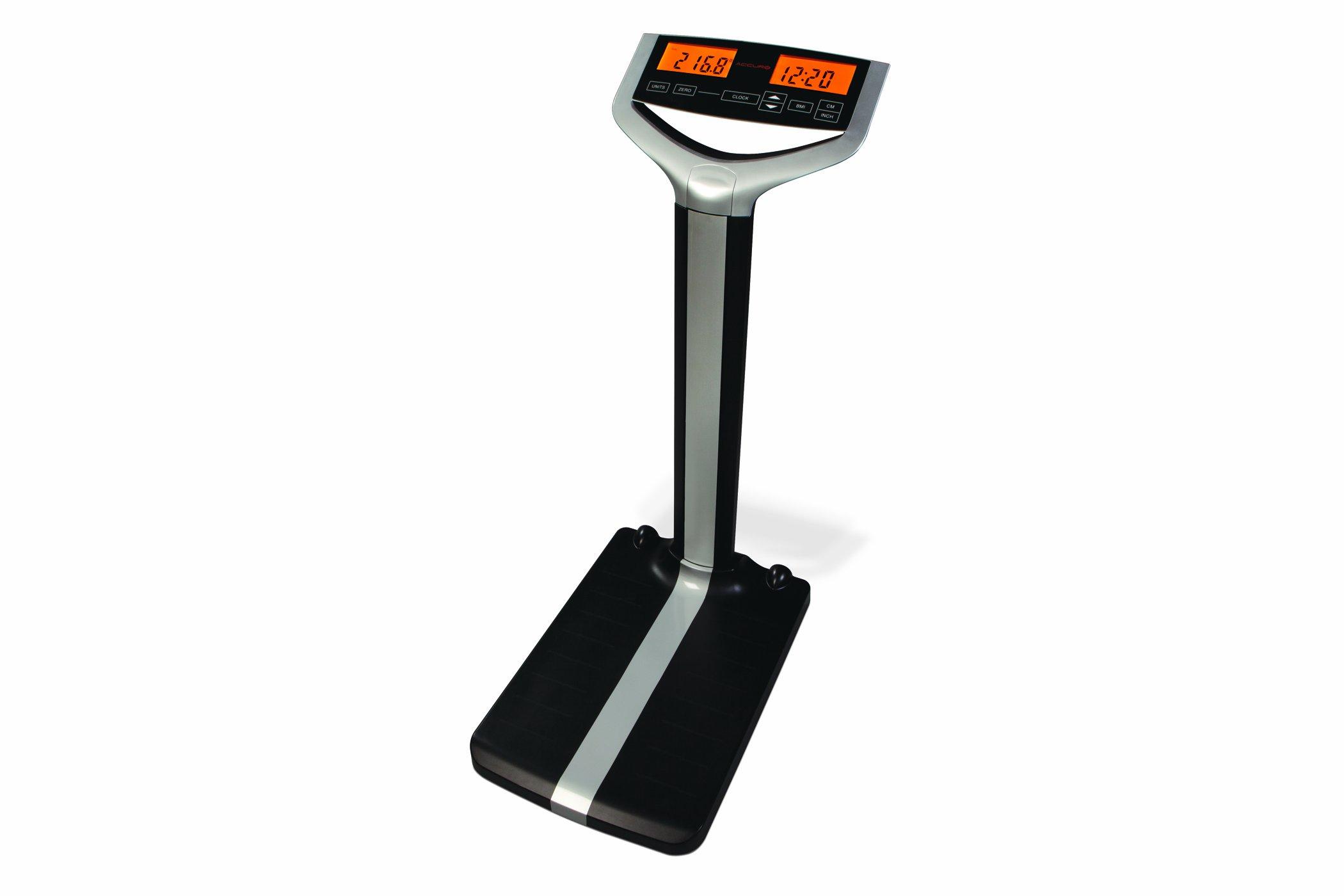 Accuro DBW100 Digital Beam Scale Waist Level