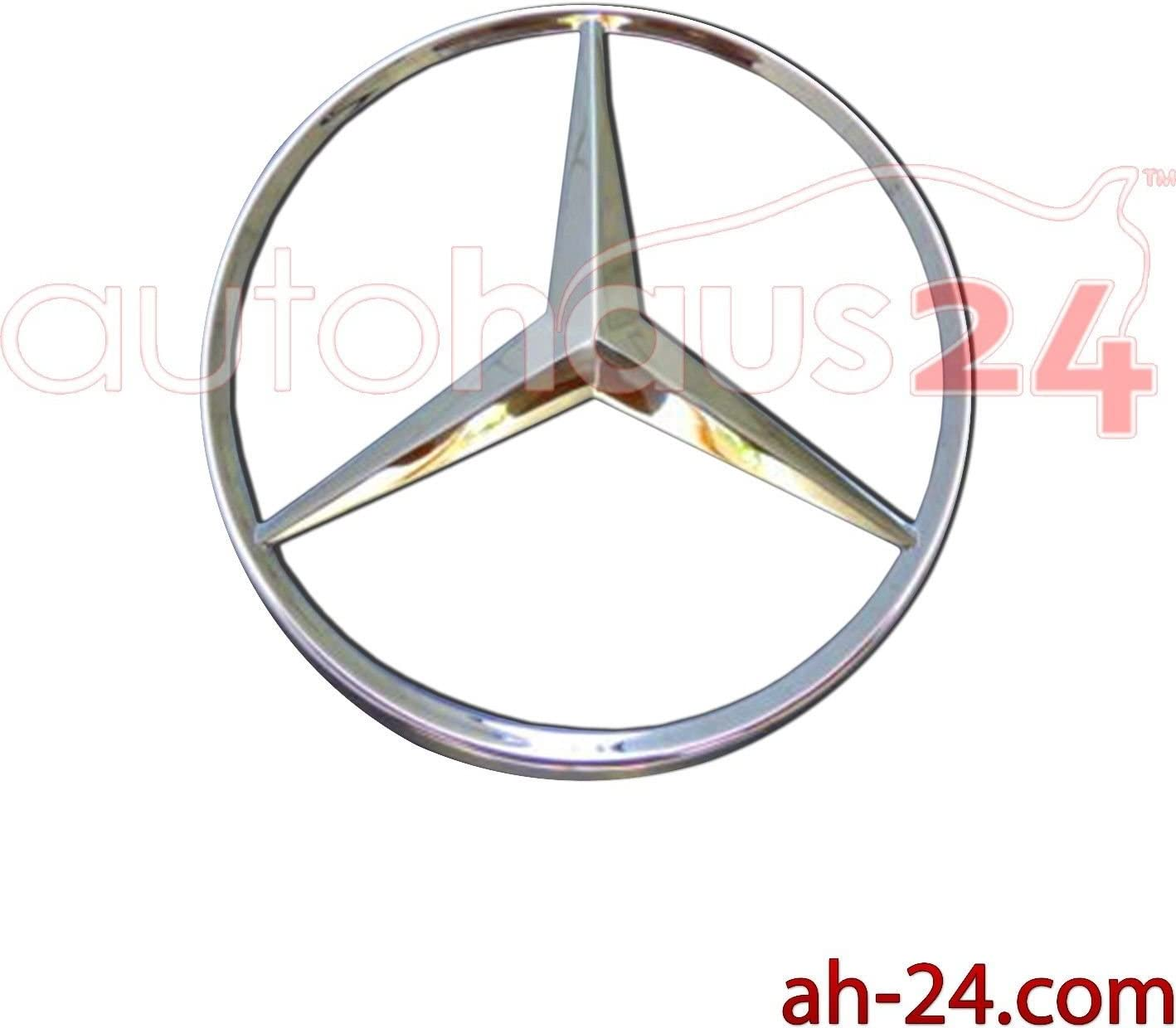 New Radiator For Mercedes ML Class Mercedes-Benz ML320 1998-2003
