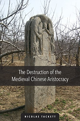 DESTRUCTION OF MEDIEVAL CHINESE...