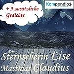 Die Sternseherin Lise   Matthias Claudius