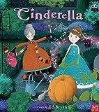 Cinderella: A Nosy Crow Fairy Tale