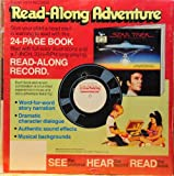 Star Trek 3 the Search for Spock (Book & Record Set)