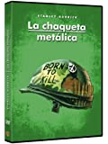 Kubrick: La Chaqueta Metálica [DVD]