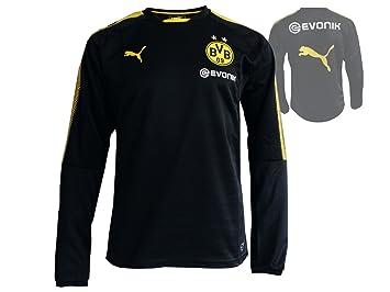 Training Sponsor Sweat Herren With Mantel Puma Bvb Logo 4qZwFxBa