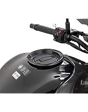 Maleteros y portaequipajes para moto | Amazon.es