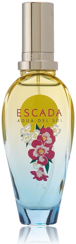 Escada Aqua Del Sol Eau de Cologne Spray 0730870128206