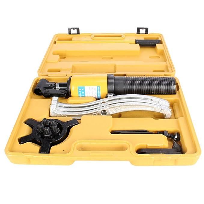 Wondermantools idraulico 6/vie cuscinetto estrattore 2//& 3/gamba Tool