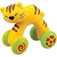Hap-P-Kid Press and Go Animal-, Cat