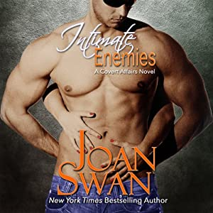Intimate Enemies Audiobook