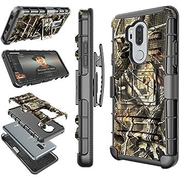 Amazon com: LG G7 One Case, LG G7 Fit Case, LG G7 ThinQ Case
