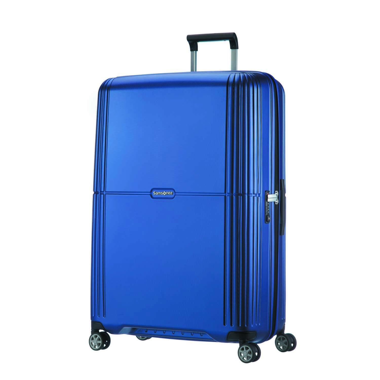 SAMSONITE Orfeo - Spinner 81/30 Koffer, 81 cm, 123 L, Cobalt Blue