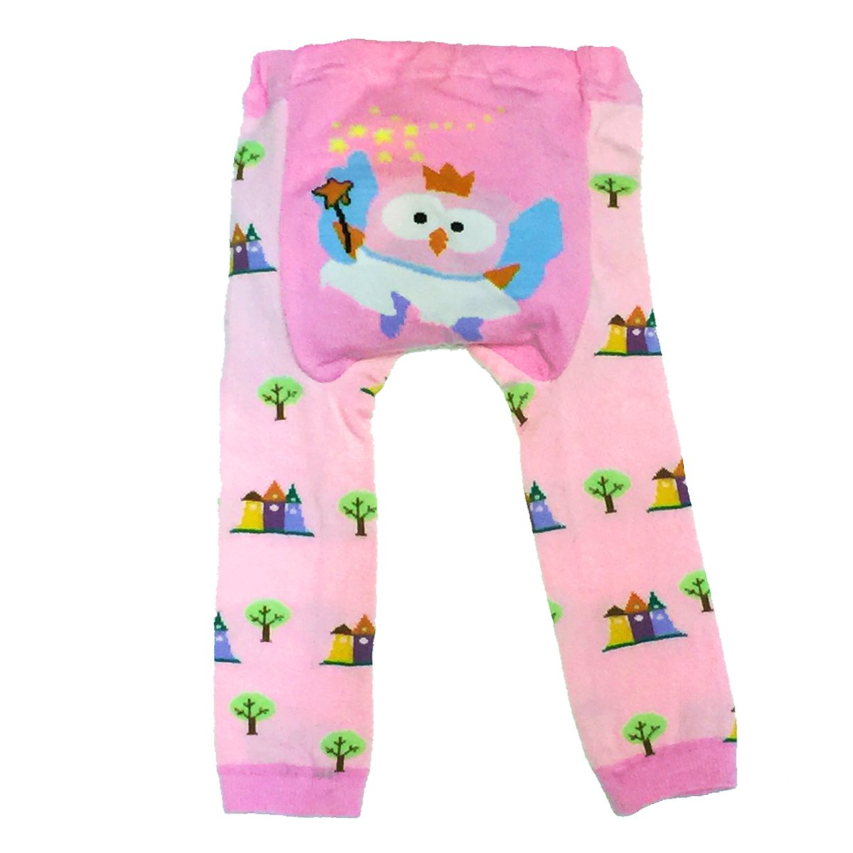 Wrapables Baby /& Toddler Leggings