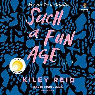 Book Cover: Such a Fun Age