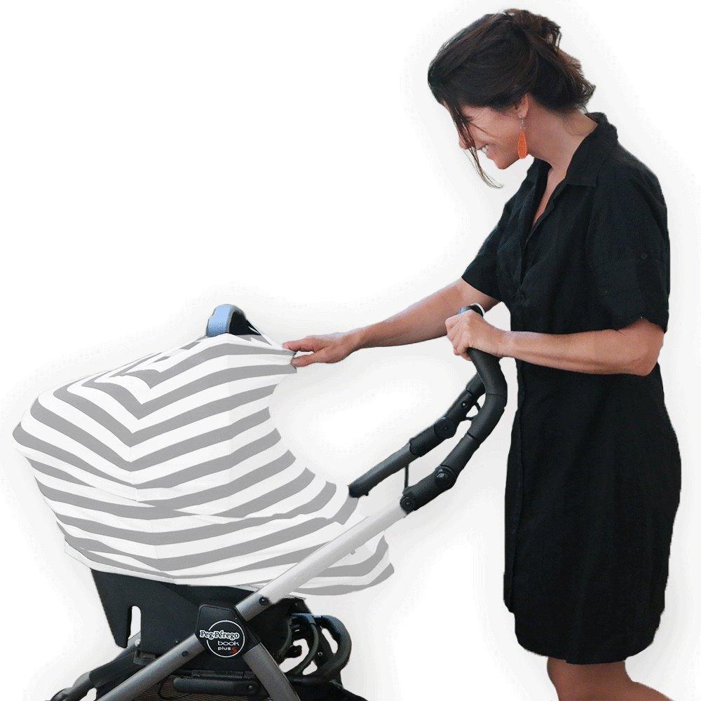 CoverMe 3 en 1 Carrito de bebé | maternidad para carrito de ...