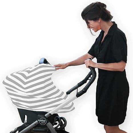 CoverMe 3 en 1 Carrito de bebé | maternidad para carrito de la compra | carcasa