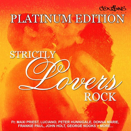 Strictly Lovers Rock