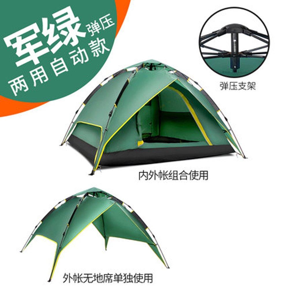 pxyuan Mountain invitados tienda, tienda, invitados Prioridad de interior, quemador camping, viajes, exterior de acampa, neutro, 5 80f542