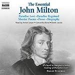 The Essential John Milton | John Milton