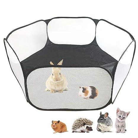 Tienda de jaulas C&C de animales pequeños, corralito para mascotas ...