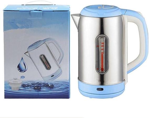 Filtro de la casa directamente beber hervidor eléctrico de purificación de agua filtro de agua botella de agua purificador de agua: Amazon.es