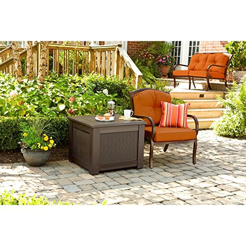 Rubbermaid Outdoor Furniture - 7