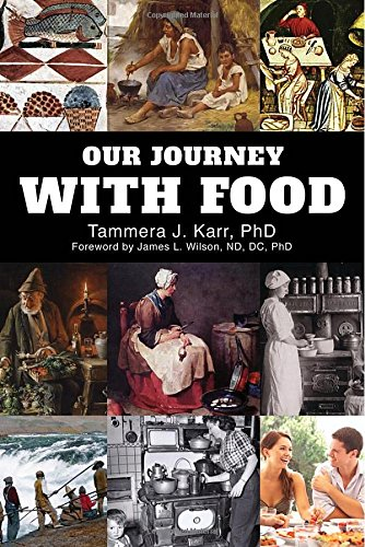 Our Journey with Food