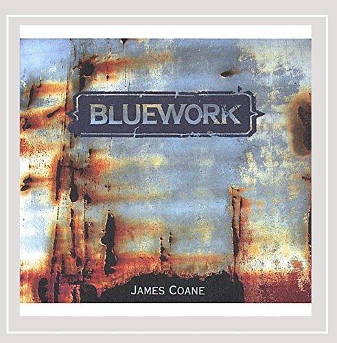 Dr. James Coane - Bluework (CD)
