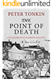 The Point of Death (Master of Defence Book 1)