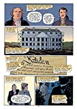 Alexander Hamilton: The Graphic History of an