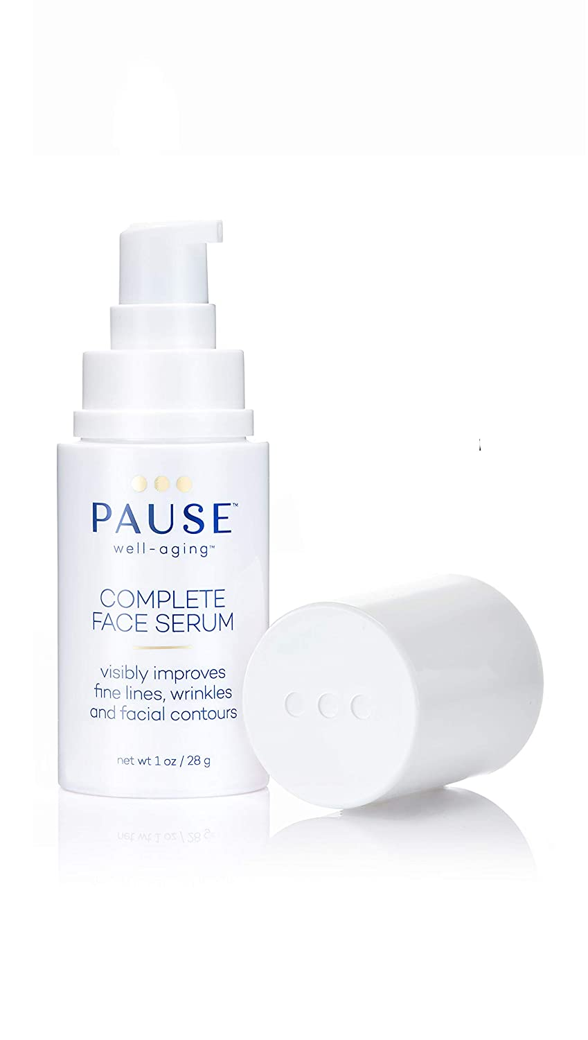 Pause Complete Face Serum