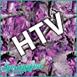 PINK MUDDY CAMO PATTERN HTV Heat Transfer Vinyl 12\