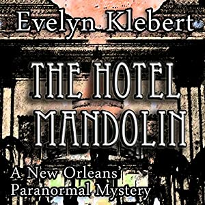 The Hotel Mandolin Audiobook