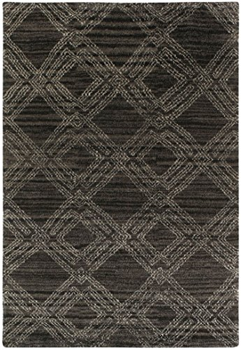 8' Chestnut Area Rug - 8