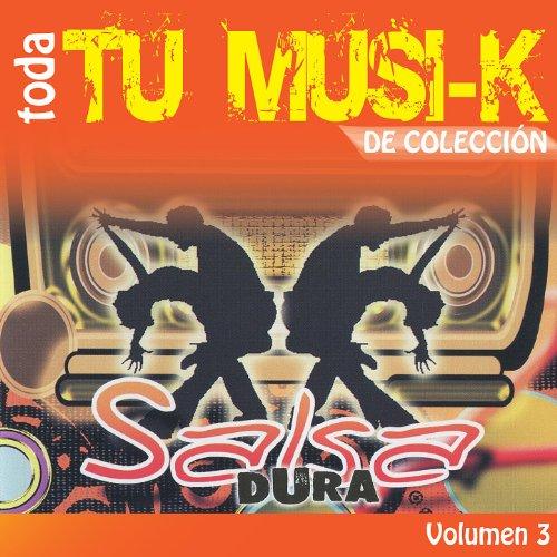 Tu Musi-k Salsa Dura, Vol. 3