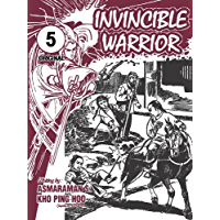 Invincible Warrior Book 5 - Original