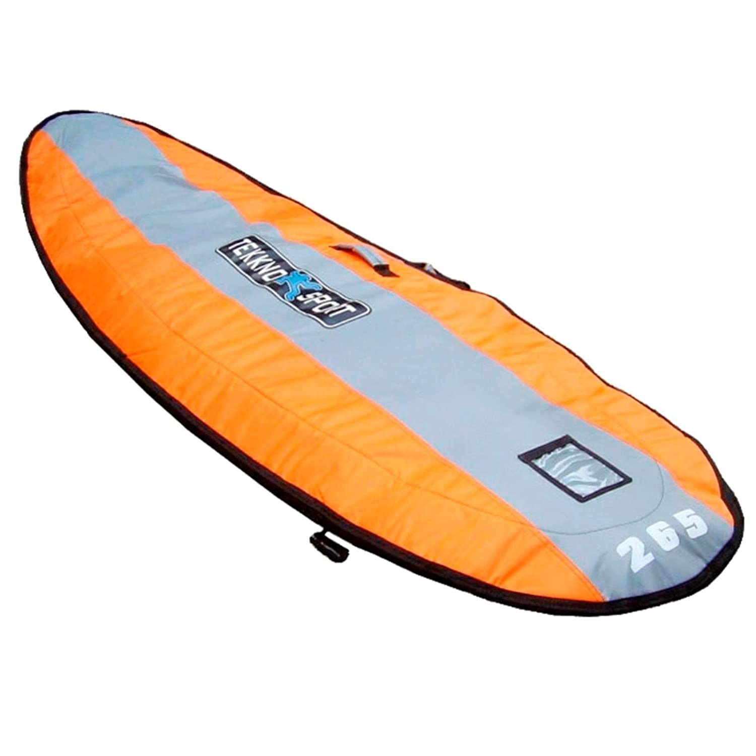 Tekknosport Boardbag 250 (255x95) Orange