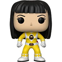 Funko Pop! Television: Power Rangers - Yellow Ranger - Trini