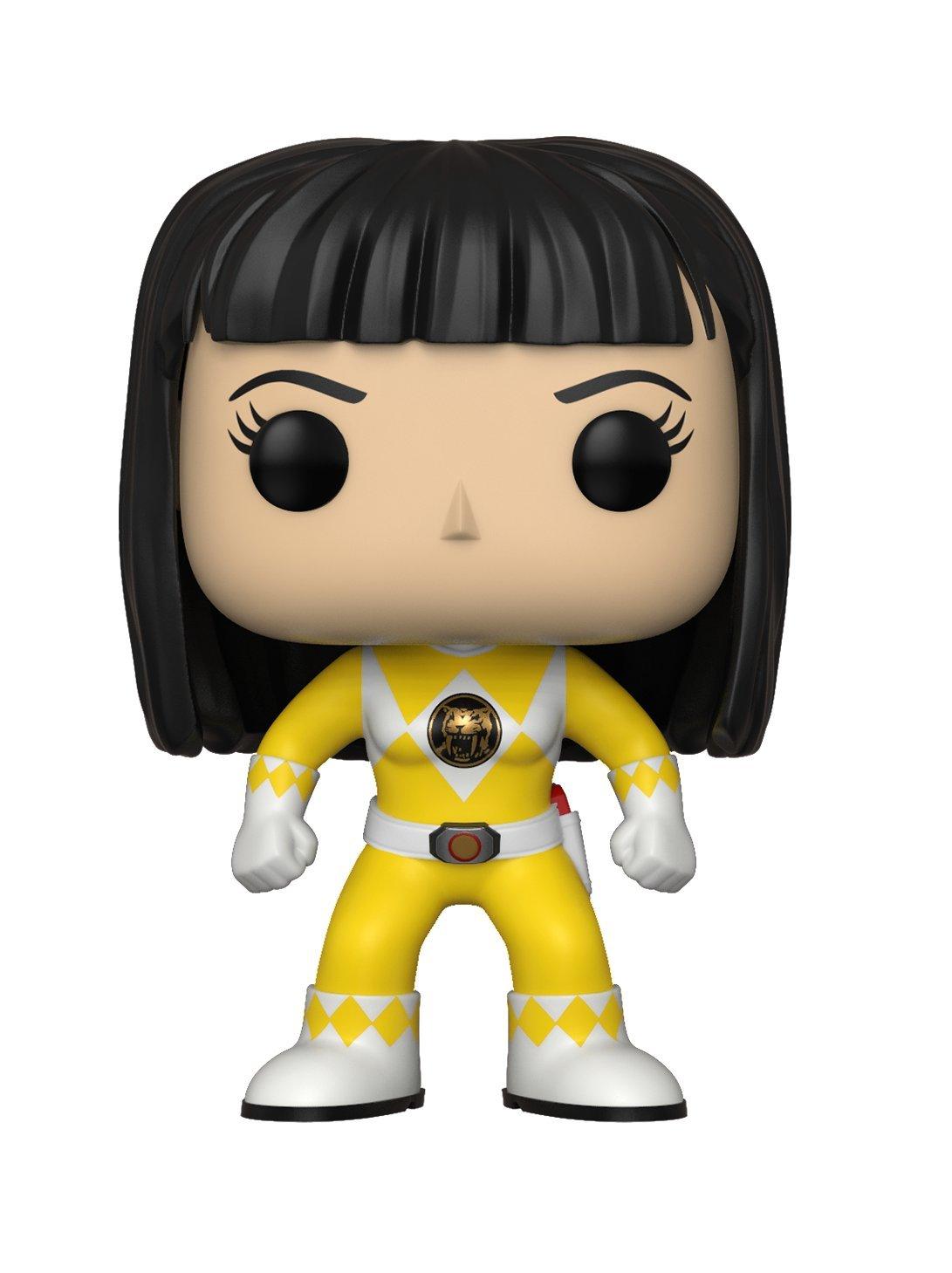 Funko Pop! Power Ranger - Yellow Ranger - Trini
