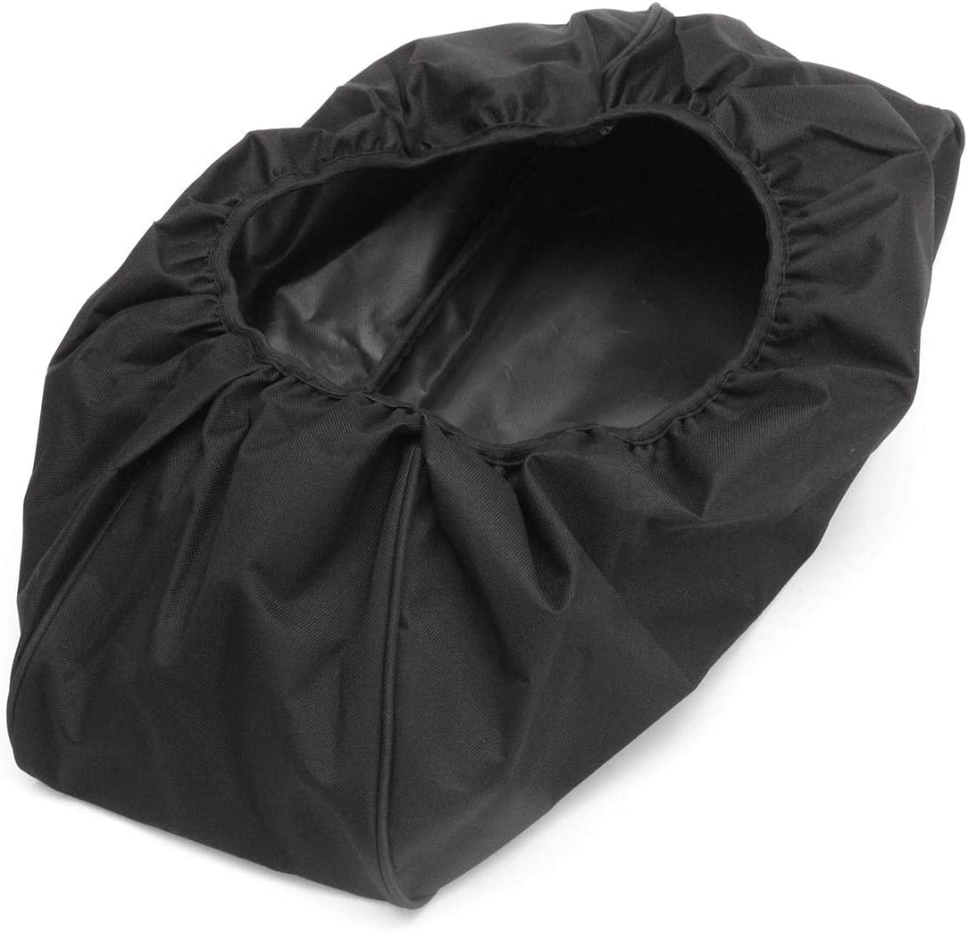 RENCALO Nylon Oxford de Protection Contre la poussi/ère de treuil Souple imperm/éable de 600D de 8 000 /à 17 500 LB-Rouge