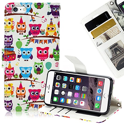 iPhone Cellularvilla protective leather protection