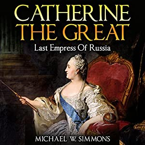 Catherine the Great Audiobook