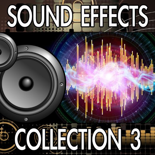 Sound Effects Collection 3