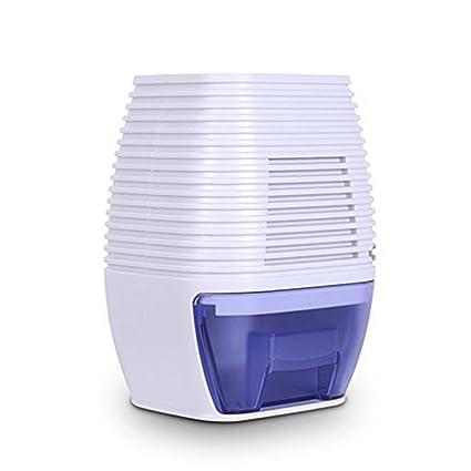Superior Dehumidifier, Greatic 300ML Mini Home Dehumidifier Air Dryer For Bedroom  Bathroom Kitchen