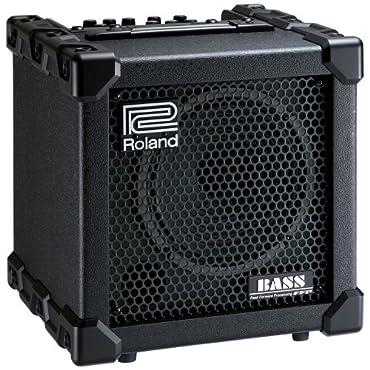 Roland Cube 20XL Power Guitar and Bass Amplifier (CB-20XL)